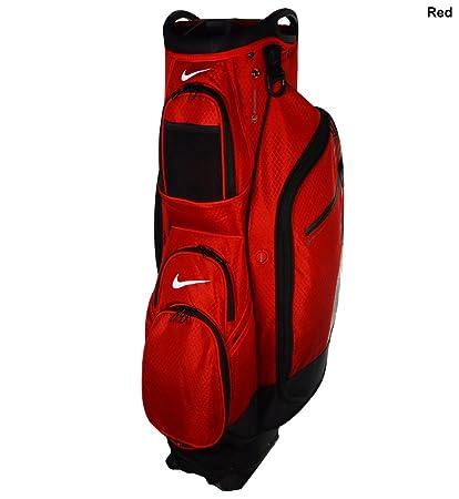 94ac510d6b7a nike golf departure ii roller duffle golf bag black black duffle ...