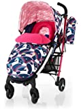 Cosatto Yo 2 Stroller (Magic Unicorns)