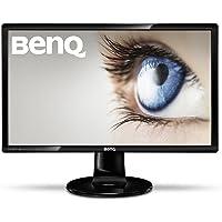 BenQ GL2760H 27 inch FHD 1080p 2ms Gaming Monitor Response Time HDMI