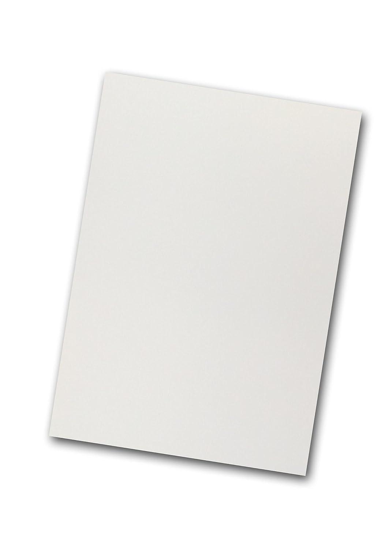 Classic Crest 130lb DTC Cover Solar White 8.5x11 - 25 Pk