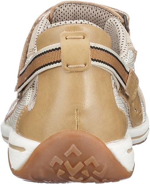 Rieker Schuhe Damen: Rieker Gabriele L6267 61, Damen