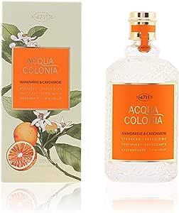 4711 Acqua Colonia Mandarine & Cardamom Eau De Cologne Spray 170ml/5.7oz