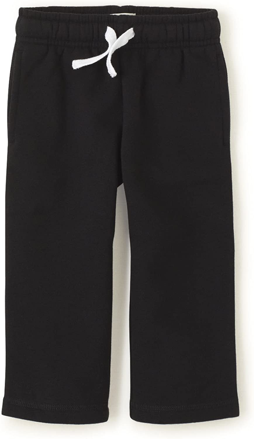 The Children's Place Baby Boys' Gym Uniform Fleece Pant: Clothing