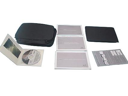 Array - amazon com  infiniti owner u0027s manual with case sedan g35  automotive  rh   amazon com