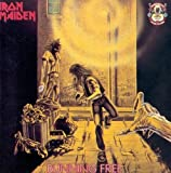 Running Free / Sanctuary EP by Iron Maiden (1990-04-06)