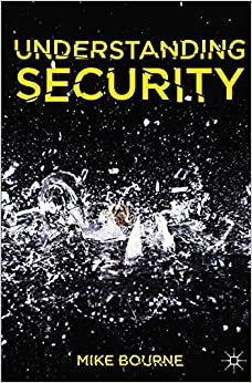 Book Understanding Security
