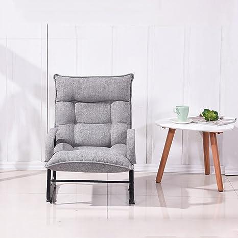 Lazy sofa Sofá Perezoso Individual Plegable Sofá Moderno y ...