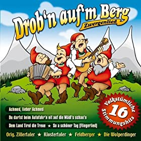 Amazon.com: Holz vor der Hütt'n: Klostertaler: MP3 Downloads