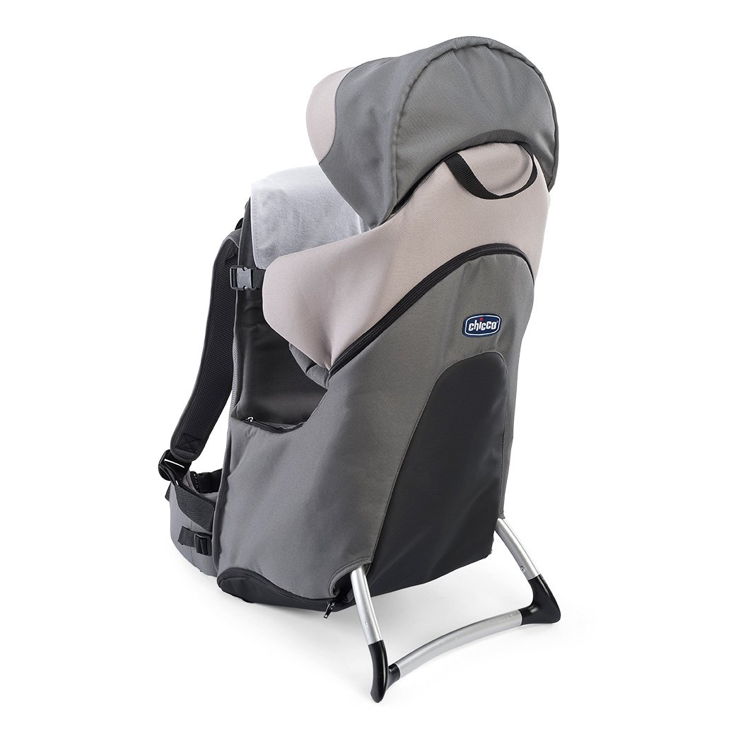 Chicco Finder Backpack Dove - Grey 07079406720000