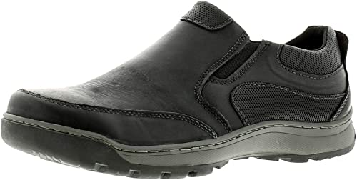 Hush Puppies Men S Jasper Slip On Loafers Amazon Co Uk Shoes Bags