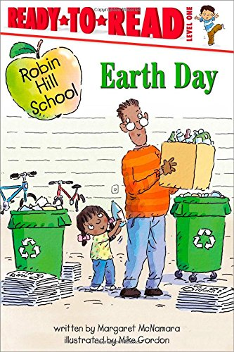 Earth Day (Robin Hill School)