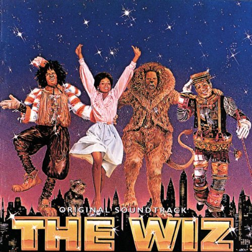 The Wiz (1978 Film)