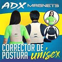 ADX Corrector de Postura Unisex Color Beige