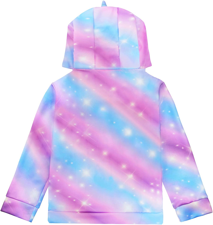Sweatshirt Im A Unicorn with Rainbow Perfect Surprise Present Ideas