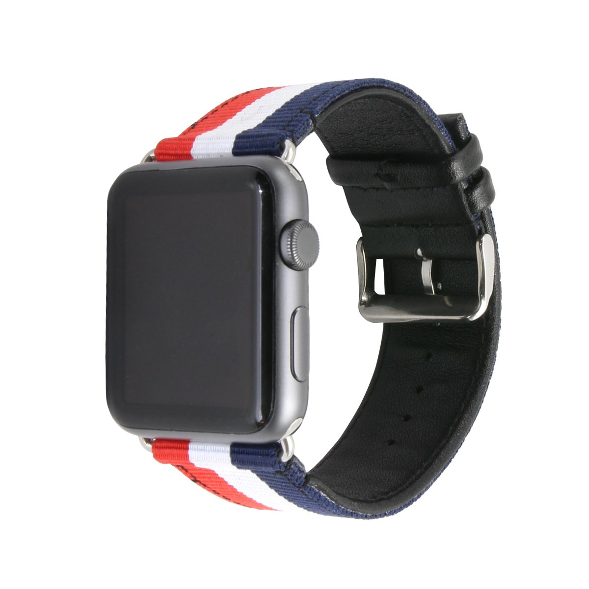 Amazon.com: Zeit Diktator Watch Band for Apple Watch ...