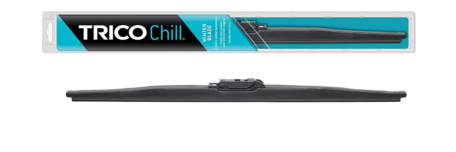 Trico 37-2213 Winter Wiper Blade, 22' (Pack of 1) 22 (Pack of 1)