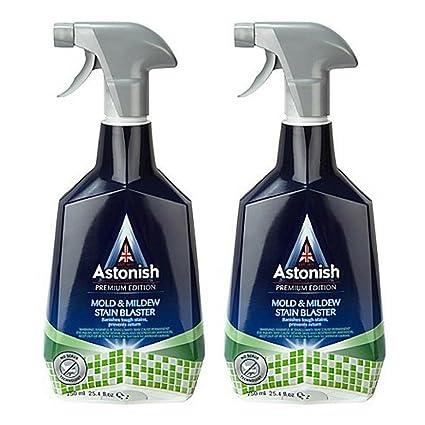 Amazon Astonish 25 4 oz Mold and Mildew Stain Blaster Spray 2