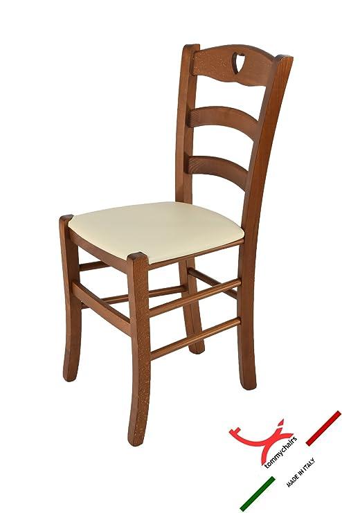 Sedie moderne di design in pelle, legno o imbottite - Viadurini
