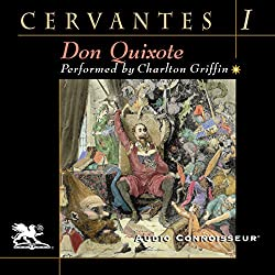 Don Quixote, Volume One