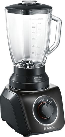 Bosch MMB42G0B SilentMixx Batidora de vaso, 700 W, color