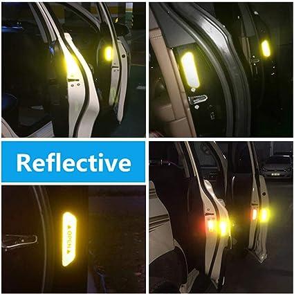 ZaCoo 2 Pcs Auto Decal 3D Claw Marks Pattern Sticker Car Truck Bumper Stickers Vinyl Decal Car Scratch Coverage