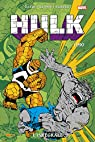 HULK INTEGRALE, tome 5 : 1990 par David