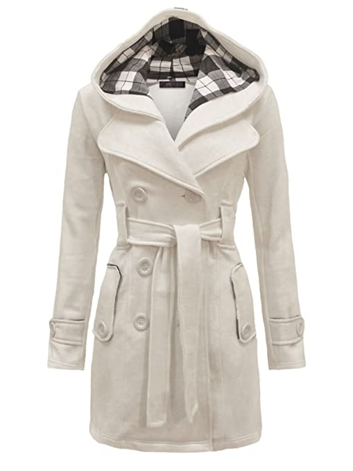 The 8 best coats for women under 20