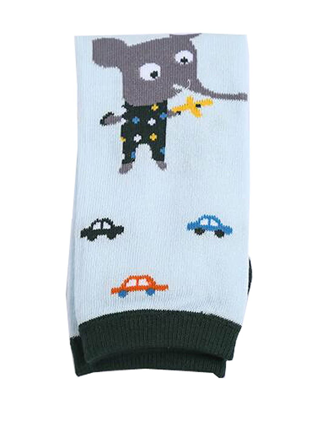 Lucky staryuan /® Black Friday 6-pack Baby /& Toddler Leg Warmers Baby Shower Gifts Set