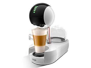 Stelia Touch – Blanco – Dolce Gusto máquina Caffe de Longhi Nescafe ...
