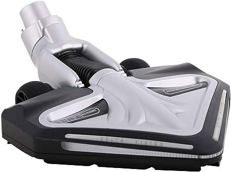 Rowenta - Cepillo de ruedas para escoba Air Force Extreme Silence 25 V RH8970 RH8977: Amazon.es: Hogar