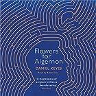 Flowers for Algernon Hörbuch von Daniel Keyes Gesprochen von: Adam Sims