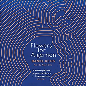 Flowers for Algernon Hörbuch