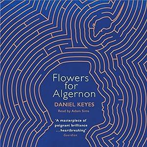 Flowers for Algernon Audiobook