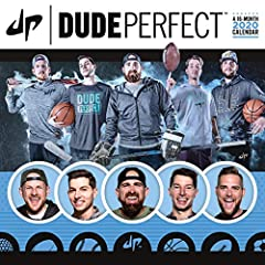 These guys can make the shot. With more than 36 million YouTube subscribers to their channel, Tyler and the gang continue to surprise and excite their fan base with new trick shot challenges. And dont forget their trash-talking Panda mascot. ...