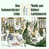 Musik aus Kölner Cafehäusern
