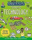STEM Activity: Terrific Technology