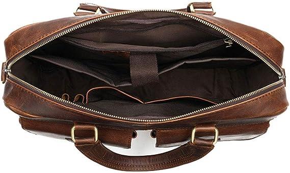 2020 de lujo del diseñador para hombre de negocios carteras Crossbody del mensajero de hombro del ordenador portátil bolsas de moda de alta calidad de
