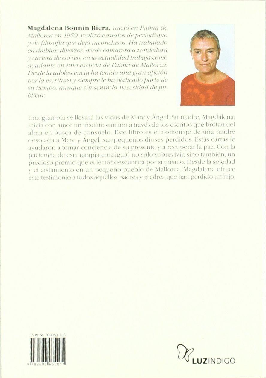 Gracias Por Haber Vivido (Spanish Edition): Magdalena Bonnin Riera: 9788493435011: Amazon.com: Books