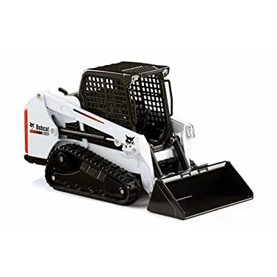 Bobcat Compact T550 Track Loader 1/25 by Bobcat 6989079: Toys & Games