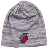 Portland Trail Blazers Adidas NBA ''Surface'' Cuffless Knit Hat