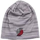 Portland Trail Blazers Adidas NBA ''Surface'' Cuffless Knit Hat