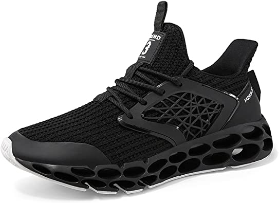 Athletic Sneakers Men/'s Sports Running Shoes Casual Fashion Breathable Walking