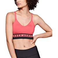 Under Armour Women's Seamless Longline Sports Bra