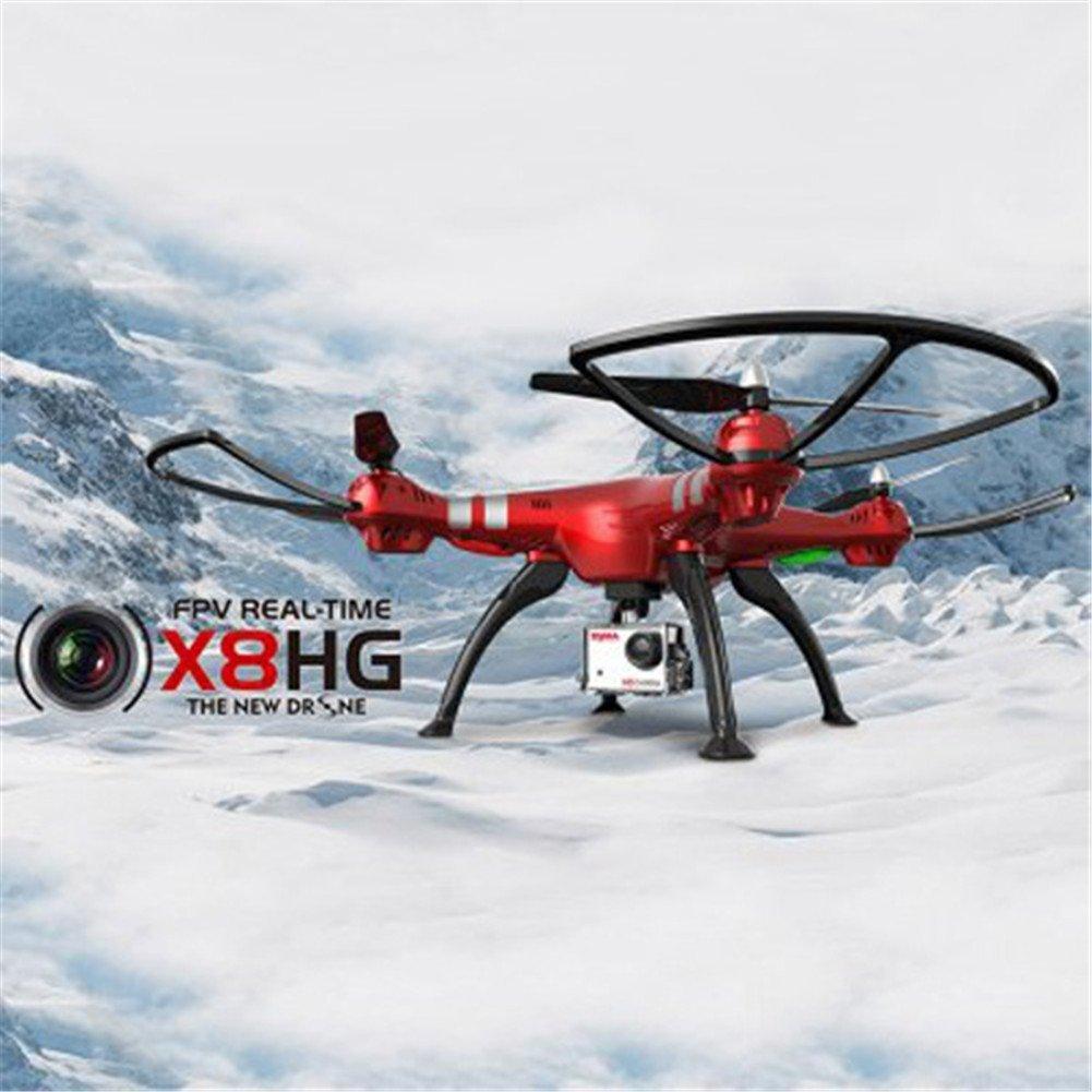 DAYAN Anser barómetro Set altura funda Syma x8hg FPV RC Quadcopter ...