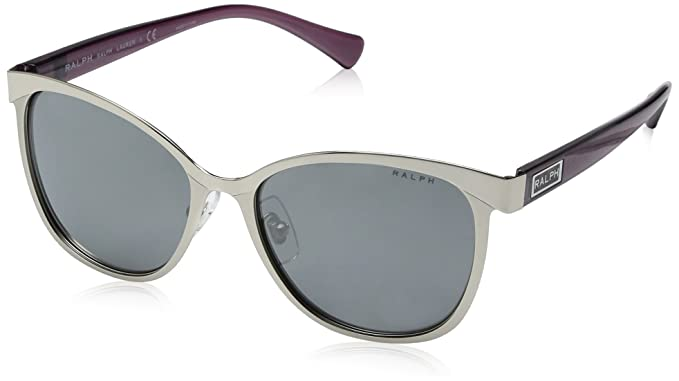 8c5a1b35274 Image Unavailable. Image not available for. Colour  Ralph Lauren Women s Sunglasses  RA4118 ...