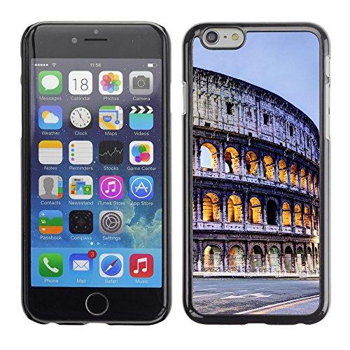 "Premio Sottile Slim Cassa Custodia Case Cover Shell // V00002704 Colosseum Rome // Apple iPhone 6 6S 6G PLUS 5.5"""