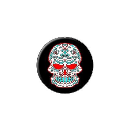 Graphics and More Mexicana para el día de los Muertos de Calavera ...