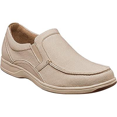 Florsheim Men's Lakeside Moc Toe Slip-On Shoe | Shoes