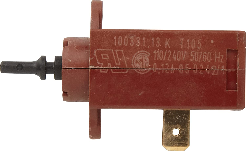 Whirlpool 12002535 Wax Motor Kit