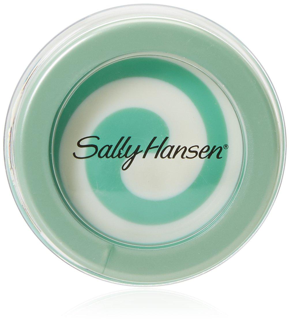 amazon com sally hansen cuticle massage cream 0 4 ounce jar